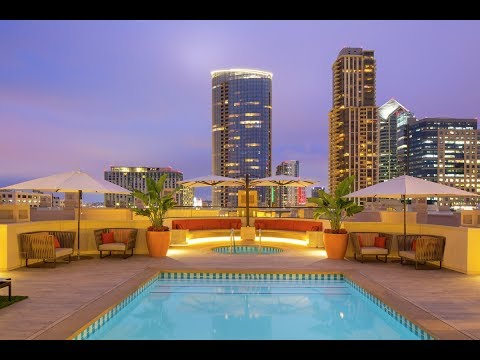 Downtown San Diego Rentals | Harborview Apartment Homes