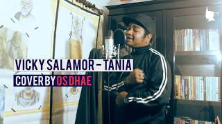 VICKY SALAMOR - TANIA  COVER BY