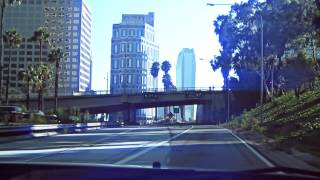 Los Angeles: My Holiday Ft 'Drive Movie' Soundtrack