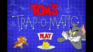 Tom and Jerry Halloween Full Episodes English New 2016 Gameplay HD