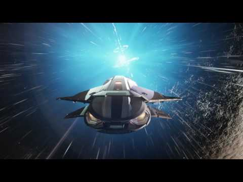 Star Citizen - Alpha 2.6 - Star Marine, New Ships & Lumberyard