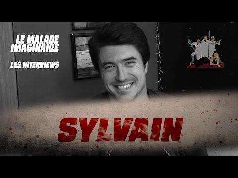 Les K - Interview Sylvain Binetti - Le Malade Imaginaire