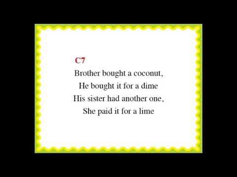 coconut-(ukulele-chords-and-lyrics)