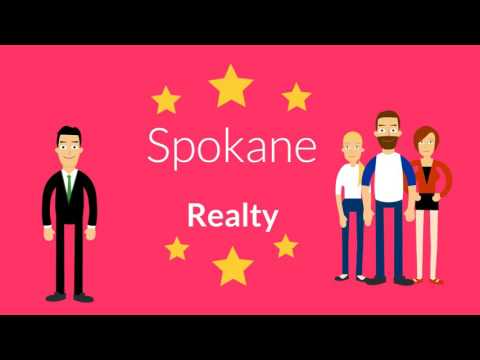 Homes For Sale Spokane, WA (855) 308-1351