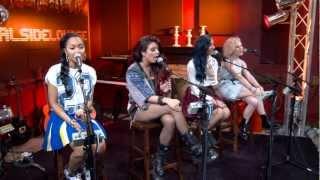 """Little Mix - """"Change Your Life"""" live acoustic version"""