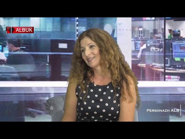 Personazh ALB   Shqipe Haxhiu