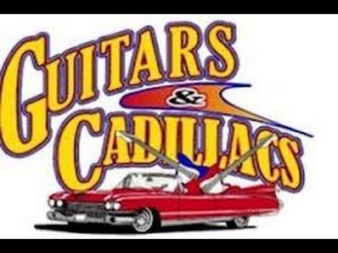Guitars & Cadillacs, Abilene Texas - Randy Dodd
