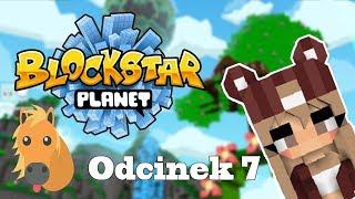 BlockStarPlanet #7 Kiedy masz plan, ale twórcy mają inny