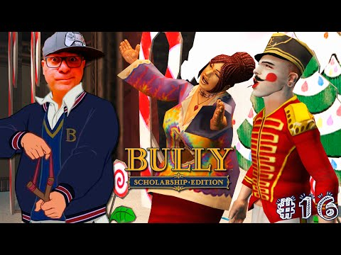 MUSICAL DE NATAL PANUCO | BULLY SCHOLARSHIP EDITION #16
