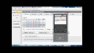 App Inventor TinyWebDB to MySQL using PHP