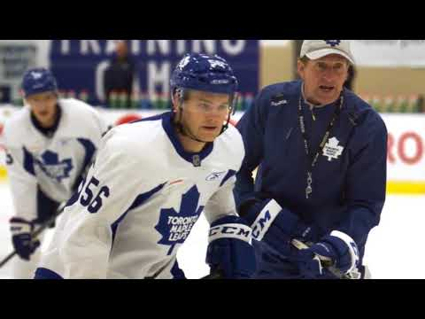 Leafs Wrap Up In Halifax