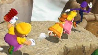 Mario Party 9 - All 1-vs-Rivals Minigames