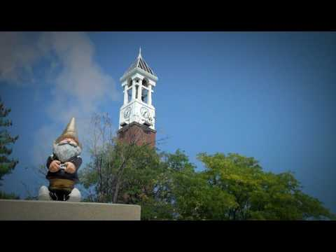 The Purdue Traveling Gnome - CGT 346
