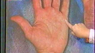 Voyance estevin marie claire sophie davant ligne de la main partie 3