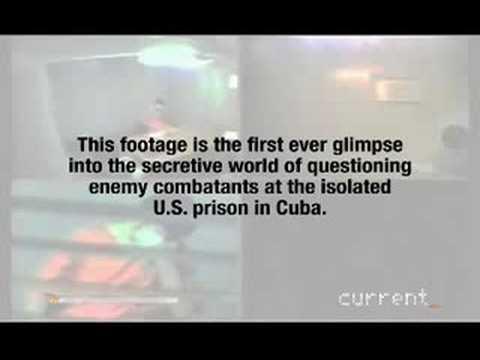 Nhà tù Guantanamo Bay của Mỹ