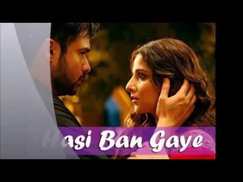 Hasi Ban Gaye - Instrumental | Najeeb Khan | Hamari Adhuri Kahani |