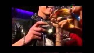 Алексей Воробьев (Alex Sparrow). 'Жена напрокат' с Алексеем Воробьёвым 2010 г часть 1