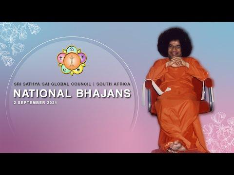 National Bhajans   2 September 2021