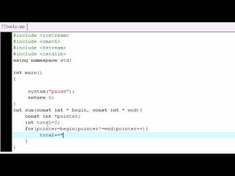 File write array mql4 tutorial