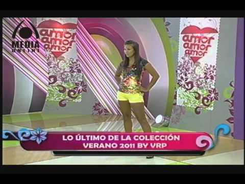 Alexia en Amor Amor Amor Enero 2010.f4v