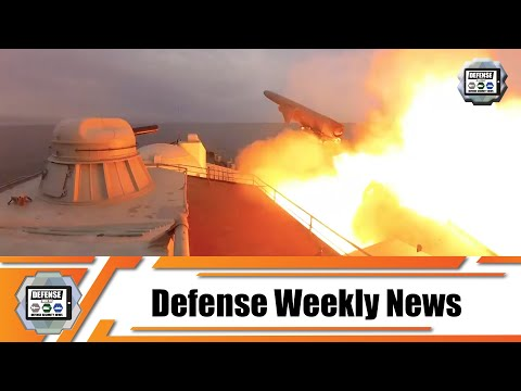 1/4 Weekly May 2021 Defense security news Web TV navy army a