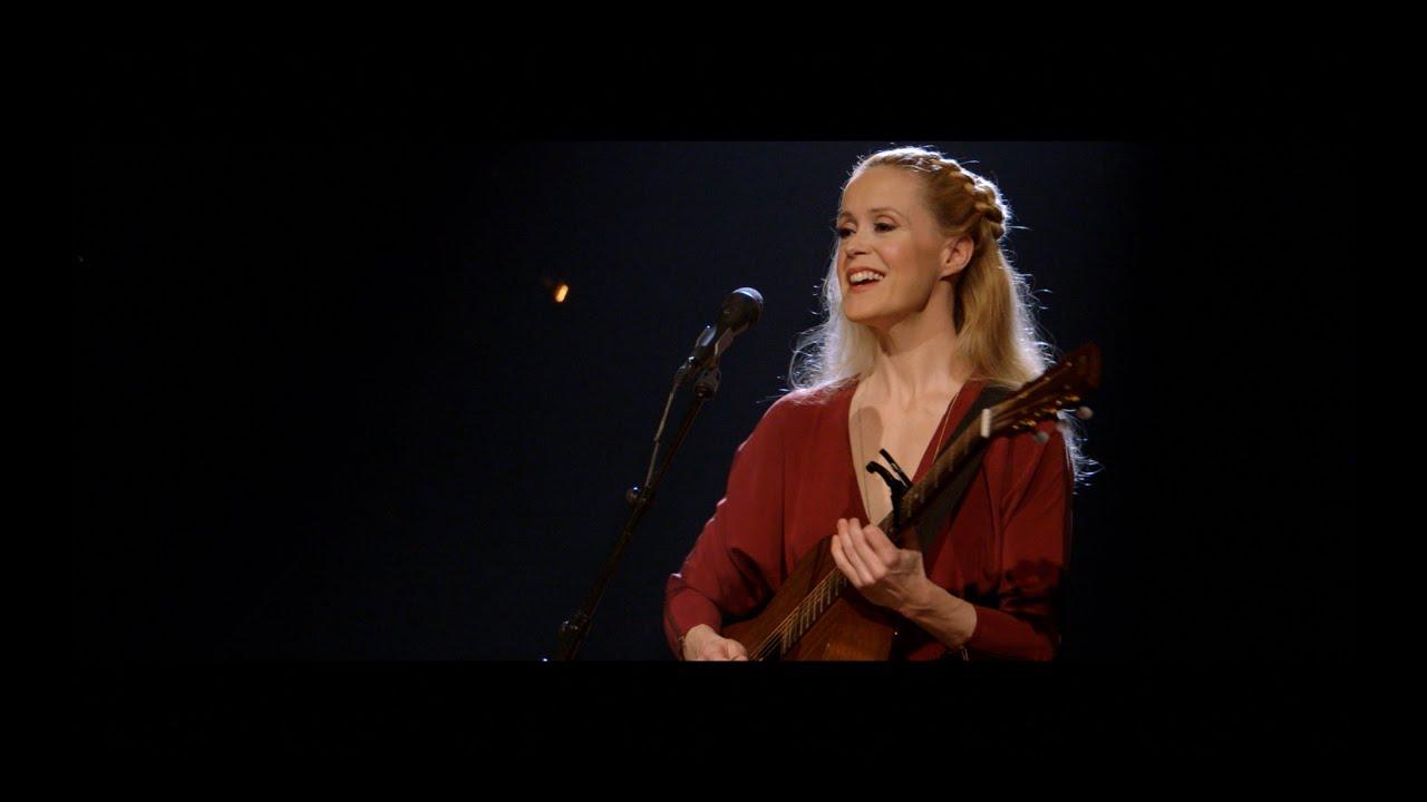 Live performance: Tina Dico (Denmark) at Reeperbahn Festival