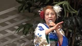 松田陽子歌謡学院の2015年ハワイツアーのダイジェストや佐野京子先生主...
