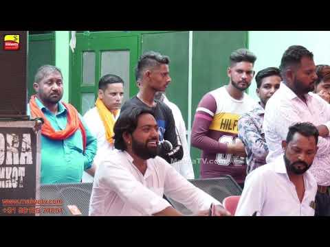 ਮੈਂ ਨੀਵਾ ਮੇਰਾ ਮੁਰਸ਼ਦ ਉਚਾ BULLA SHAH 🔴 MERA MURSHAD UCHHA 🔴 P. S. RAI 🔴 2019