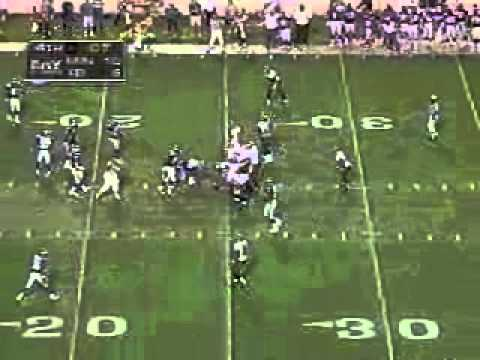 1997 NFL Highlights weeks 9-10