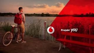 Vodafone You - Most te jössz!