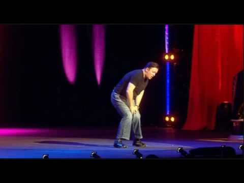 Ricky Gervais: Fame Public Toilets