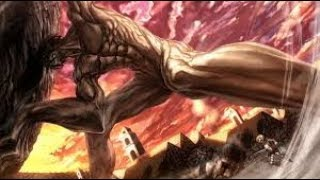 ATTACK ON TITAN (ROBLOX) AOT-(ENDING) EPIC HOLE COVER!!!