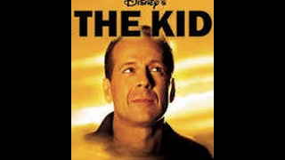 The Kid 2000  /  Bruce Willis, Spencer Breslin