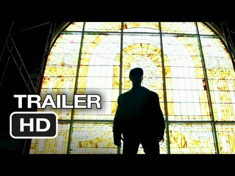 Trailer do filme Black Hats