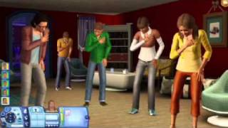 The Sims 3 Generations |  Producer Video