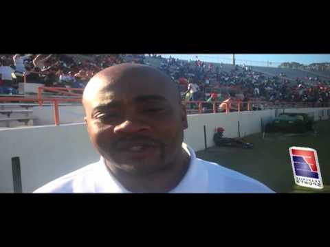 Rep. Alan Williams On FAMU Football 2012