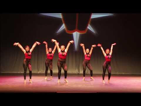 Fin de Curso 2017 NL - 14 Hello (Norte Latino Ladies)