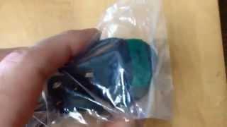 garmin bc 30 wireless camera unboxing video prairie geomatics