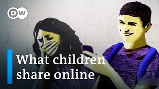 The dark side of social media – how can we protect children? | DW Documentary