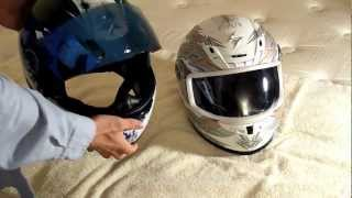 CHEAP MOTORCYCLE GEAR REVIEW