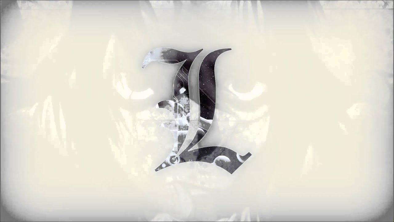 [TV] L no Nakama (nanotech nation remix), Deathnote OST ...
