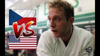 Můj zápas proti Američanům | VYHRÁL JSEM ZLATO