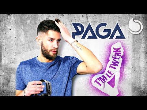 Paga - T'M Le Twerk (Official Audio)
