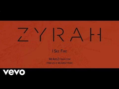 Zyrah - I See Fire (The Hobbit Soundtrack)