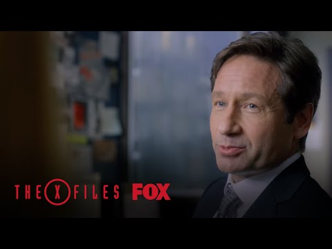 Scully & Mulder Are Given A Case With A Monster | Season 10 | THE X-FILES