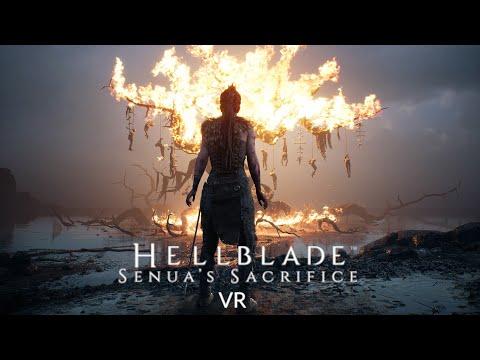 Hellblade Senua's Sacrifice VR [FR] Une vraie descente aux enfers...