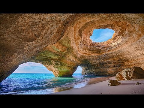 Algarve Top 10 Attractions / Must Sees [4K]