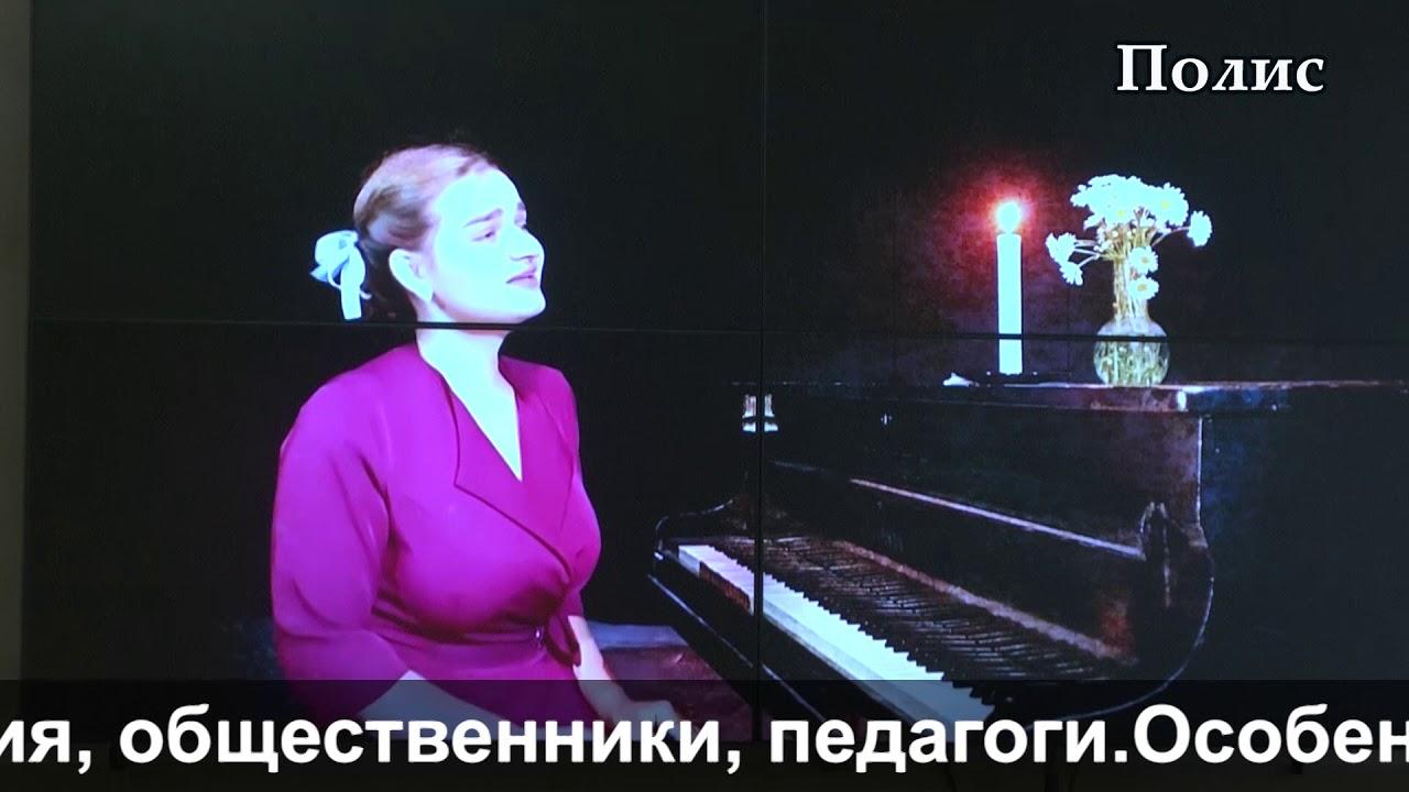 105 лет Константина Симонова