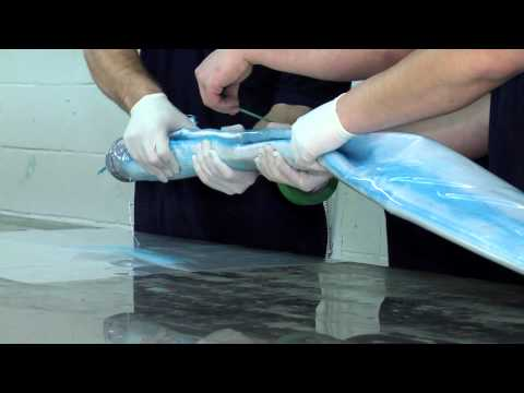 Formadrain No Dig Pipe Repair System - Installation Video