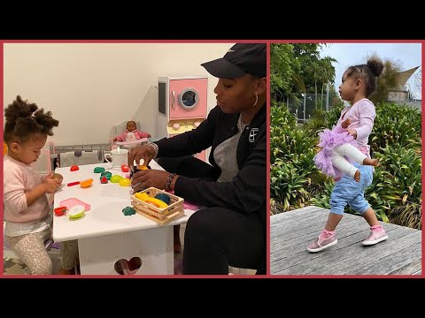 """SERENA WILLIAMS """"I JUST WANT TO PREPARE MY DAUGHTER"""" 👧🏿BECAUSE SHE IS GOING TO BE A BLACK WOMAN"""